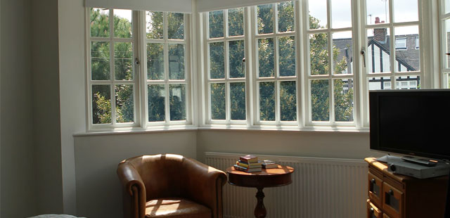 Bespoke Windows London