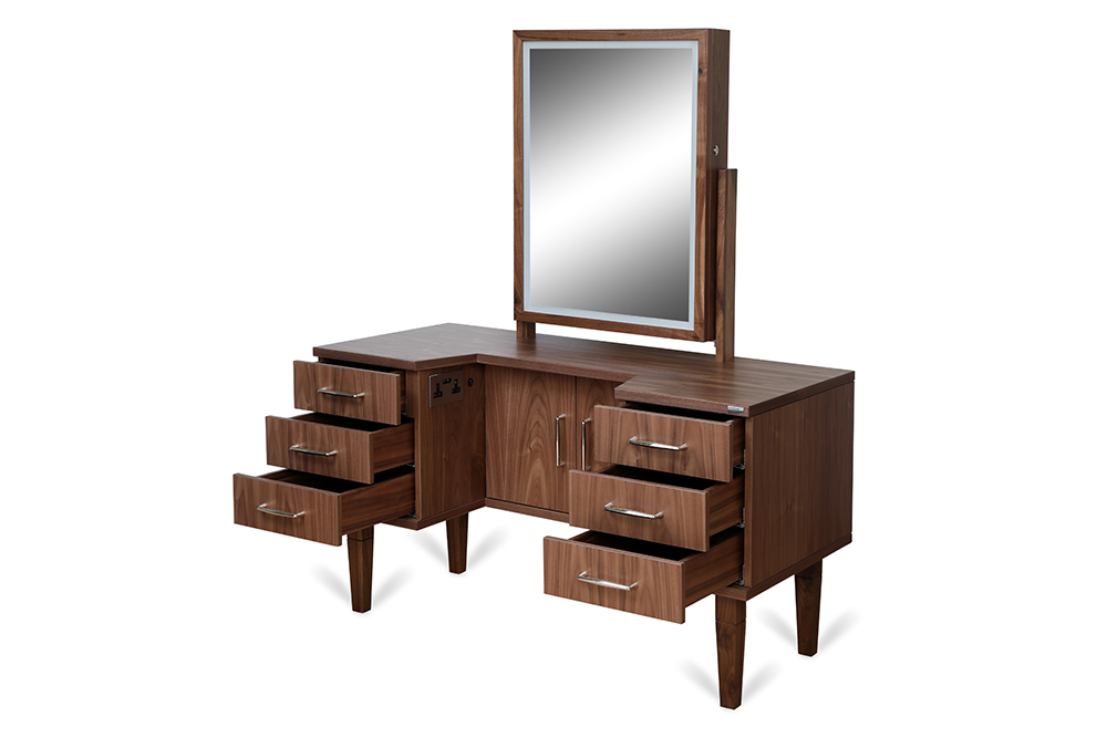 Custom dressing tables in London