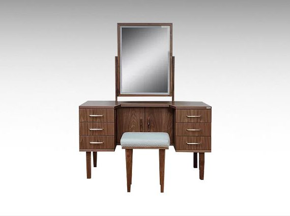 London bespoke dressing tables