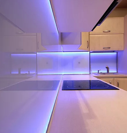 Made to measure kitchens London